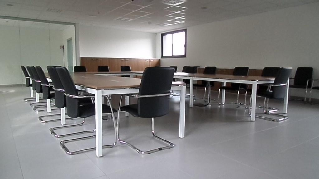 Arredo lavoro, sala riunioni